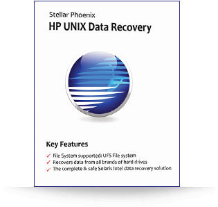 Stellar SCO UnixWare Data Recovery