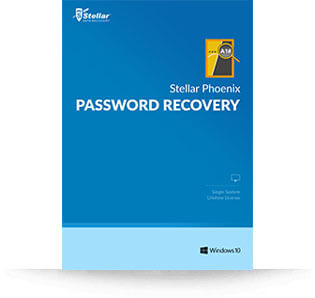 Stellar Windows Password Recovery