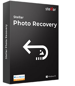 Stellar Photo Recovery for Windows