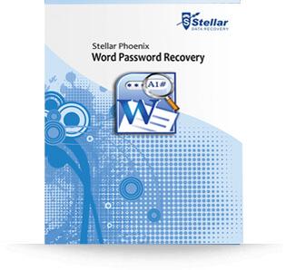 Stellar Word Password Recovery
