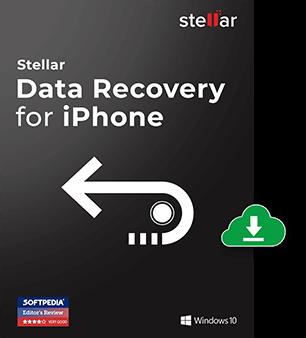 Stellar Data Recovery für iPhone